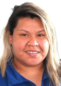 Maria Chavez