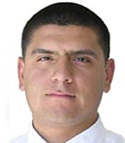 Ernie Garcia