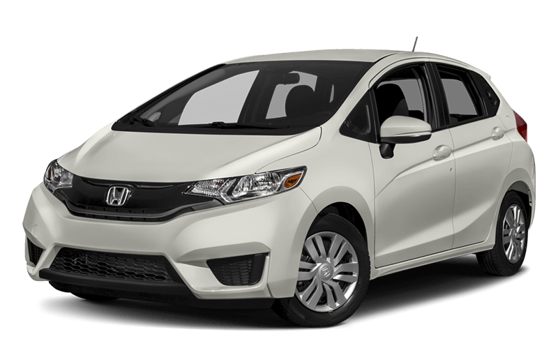2017 honda fit airport marina honda for Honda fit vs civic