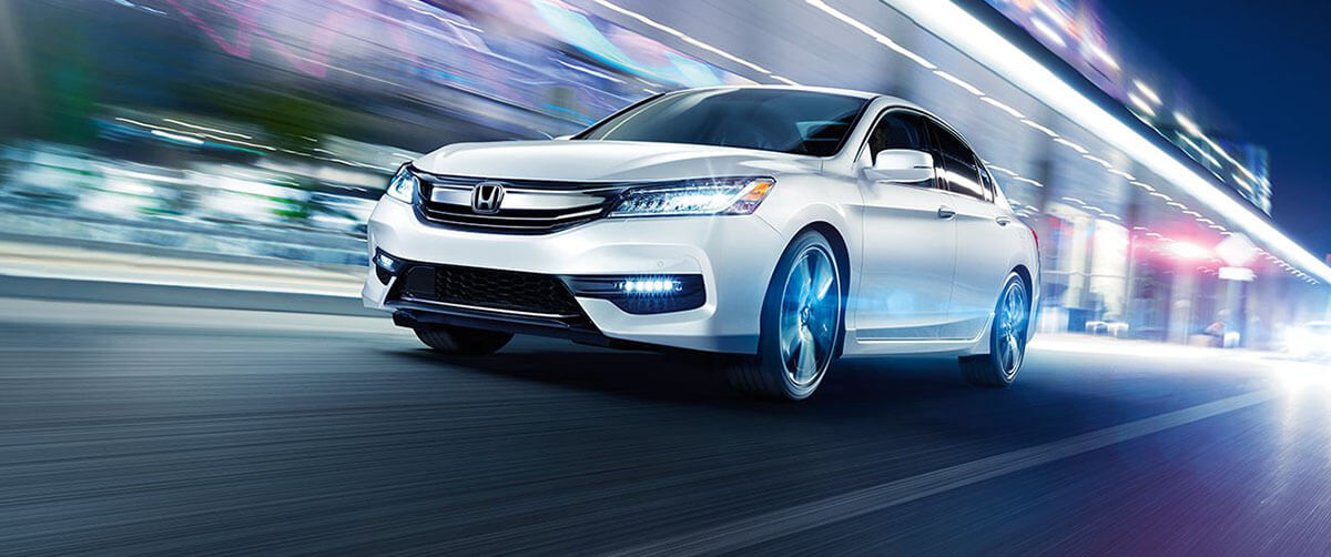 2017 Honda Accord Sedan touring ext
