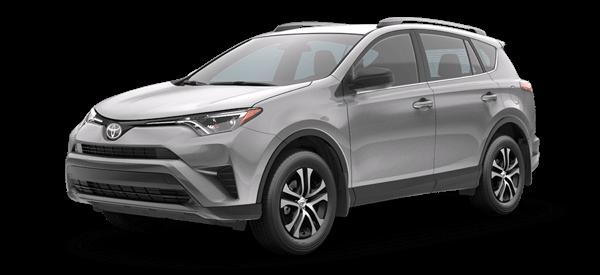 2017 ToyotaRav4