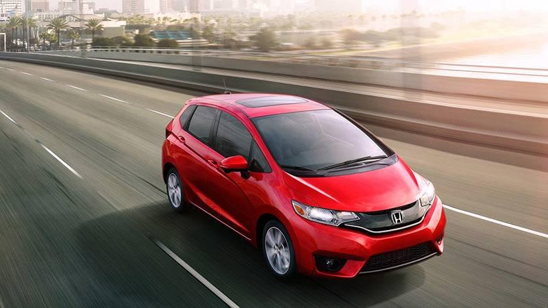 Honda Fit Performance