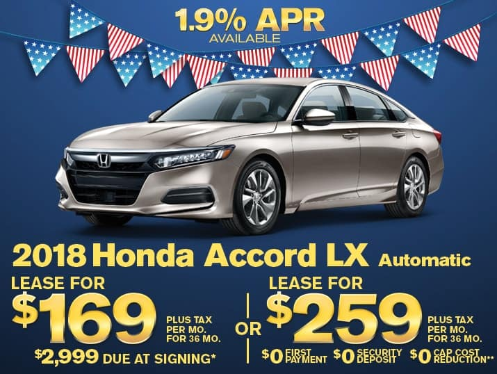 Image Result For Honda Accord Lease Info