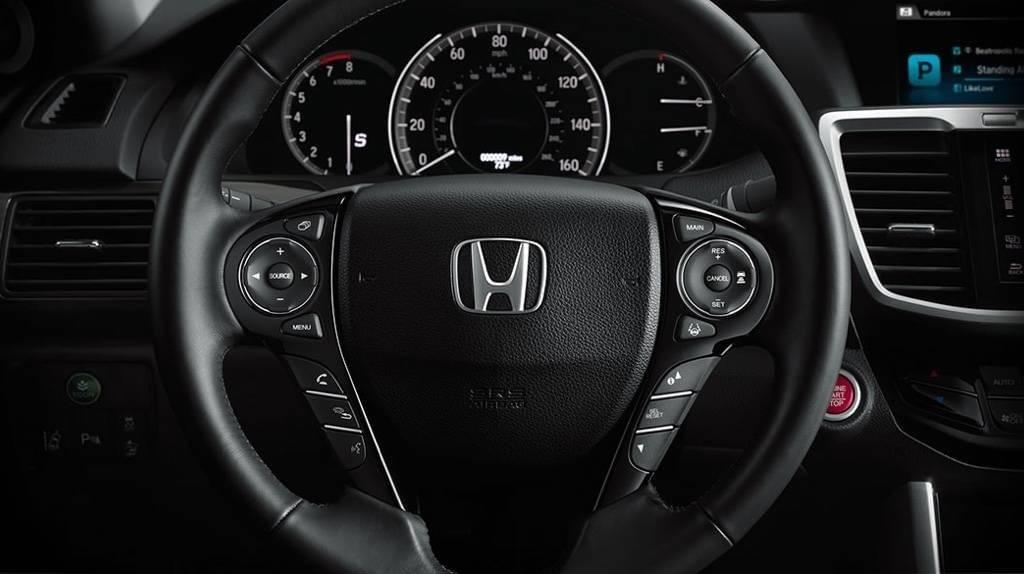 Honda Accord Steering Wheel