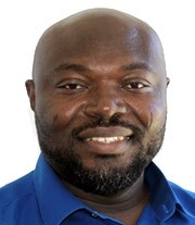Emmanuel Ngoka