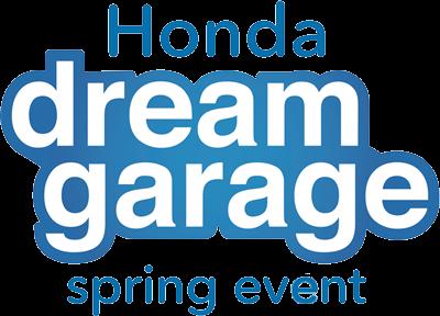 Honda-dream-garage-spring-event