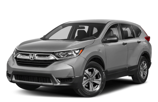 2018 Honda CR V LX. VS