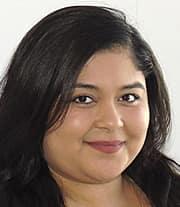 Vanessa Avila