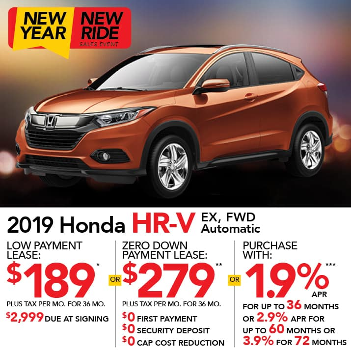 HRV special