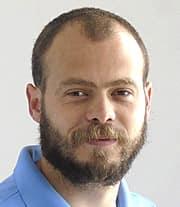 Jonathan Weitzenhoffer
