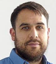 Pedro Cazarez