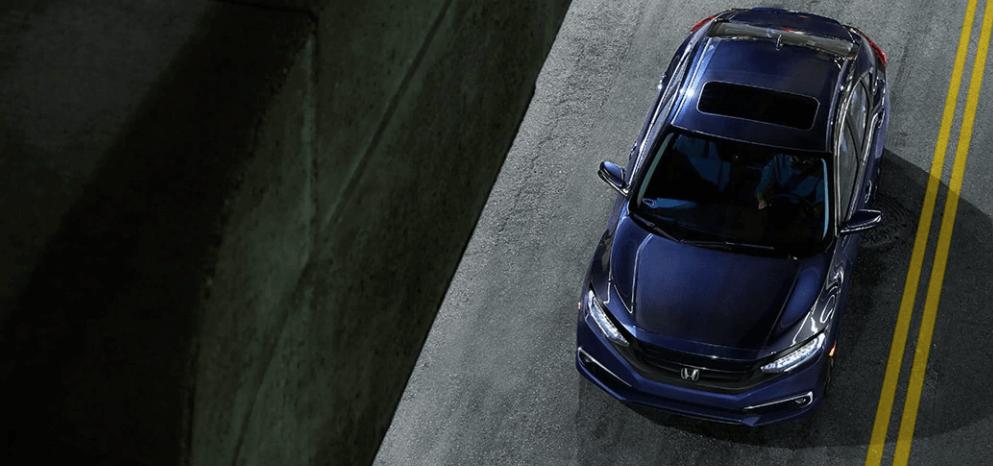 2019 Honda Civic MPG Ratings | Airport Marina Honda