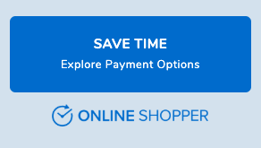 <b>SAVE TIME</b><br /><small><span style='font-weight: normal;'>Explore Payment Options</span></small>