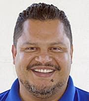 Jimmy Romero