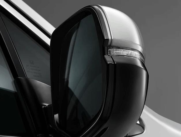 2020 Honda Pilot Rearview mirror