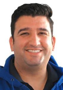 Christopher Magana
