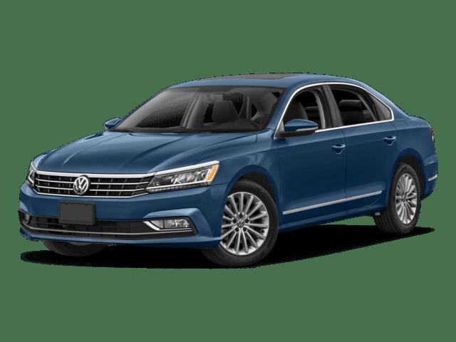 2018 VW Passat S