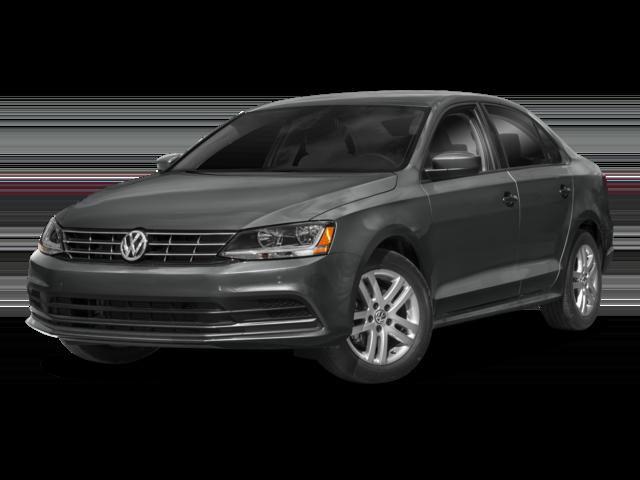 2019 VW Jetta S