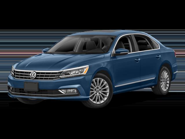New 2018 Volkswagen Passat 2.0T SE FWD 4D Sedan