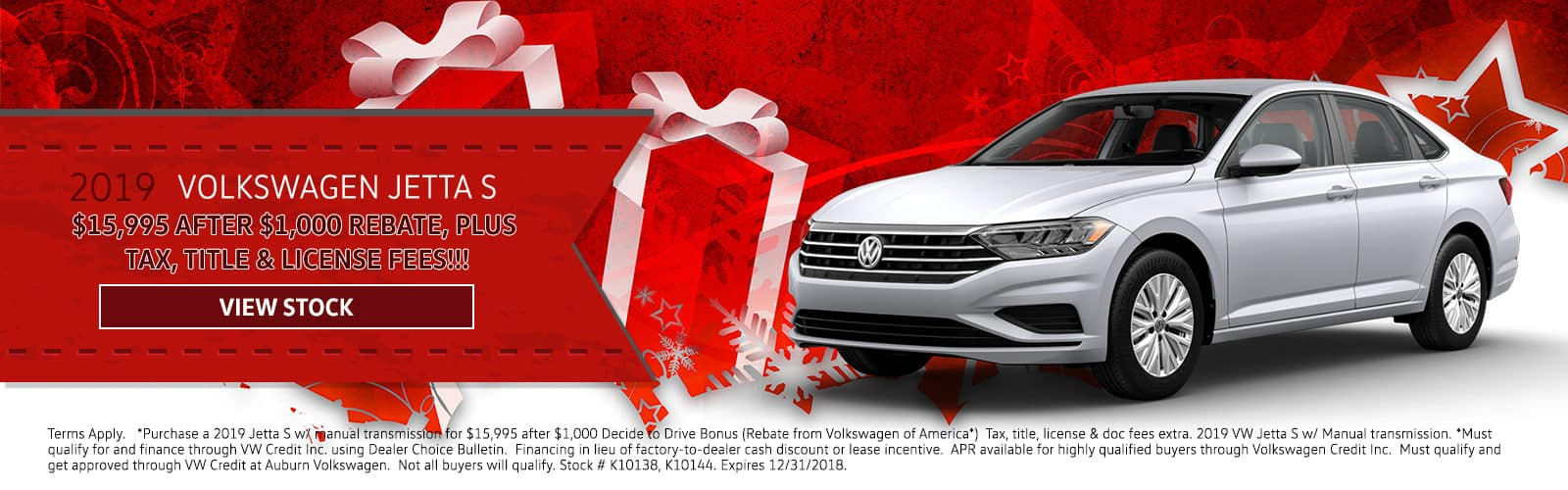 AuburnVW_Holiday_Jetta S December Homepage