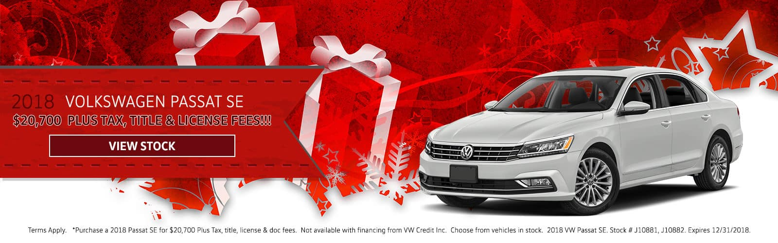 AuburnVW_Holiday_Passat