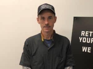 Jeff Schubert