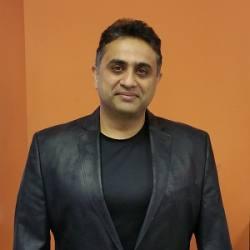 Ali Sajan