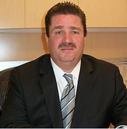 Mark Tames