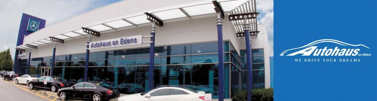Autohaus on Edens Advantage Rewards