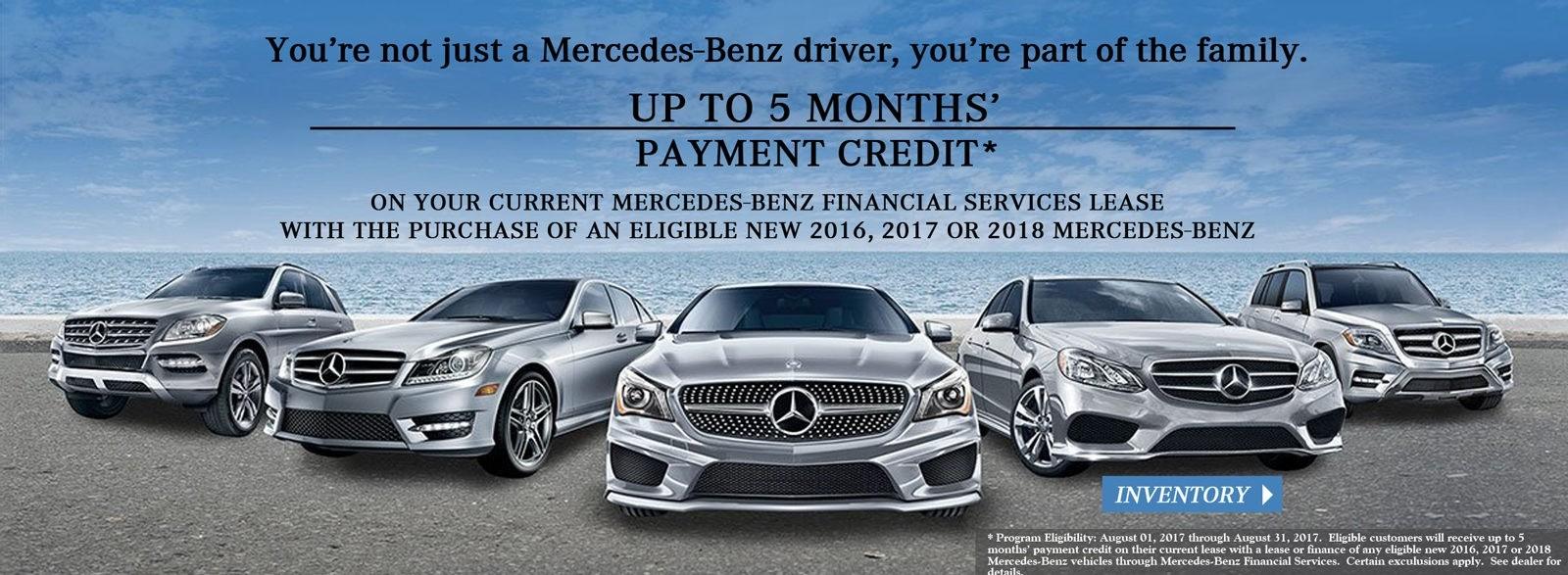 Mercedes-Benz Dealer in Northbrook, IL   Autohaus on Edens