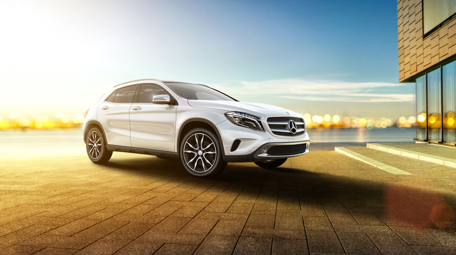 2016 mercedes benz gla250 4matic for northbrook il for Jacksonville mercedes benz dealership