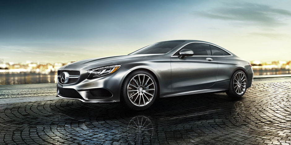2015 Mercedes-Benz S-Class Coupe in Glenview, IL | Autohaus on Edens