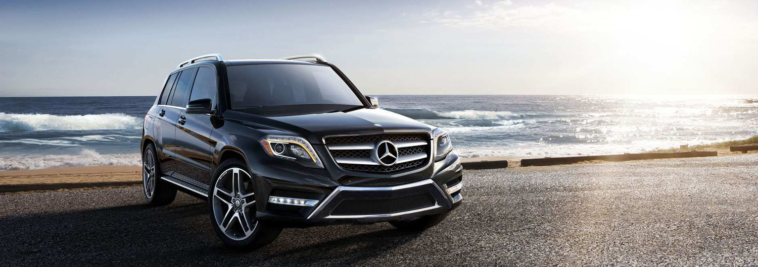 2015 Mercedes-Benz GLK in Highland Park, IL