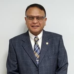 Bob Parikh