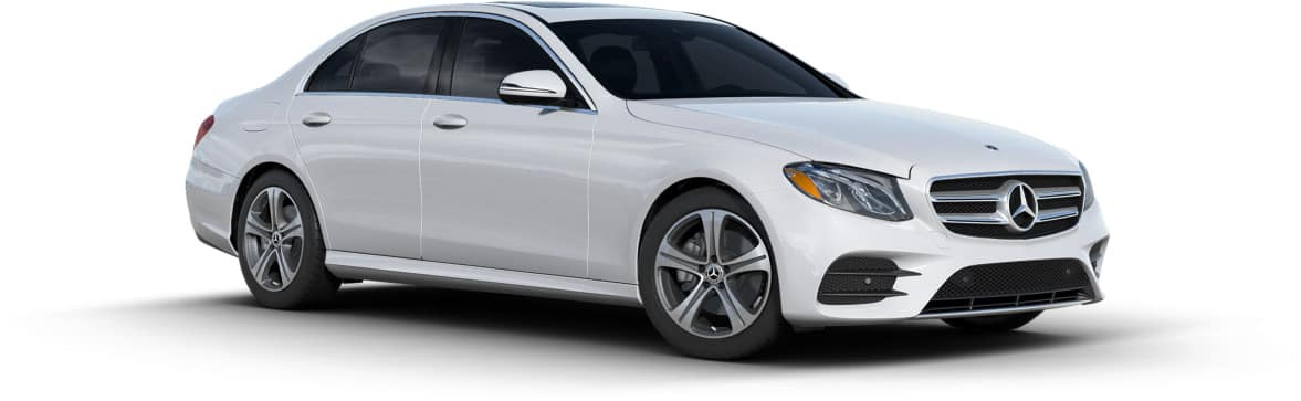 mercedes-benz e-class sedan research