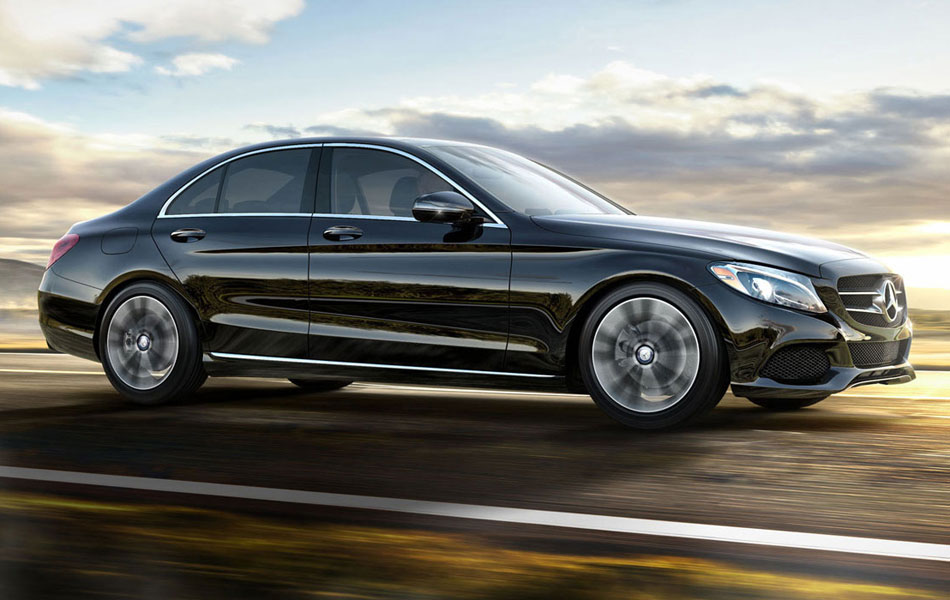 2016 mercedes benz c 300 4matic sedan in northbrook il for Mercedes benz c300 horsepower