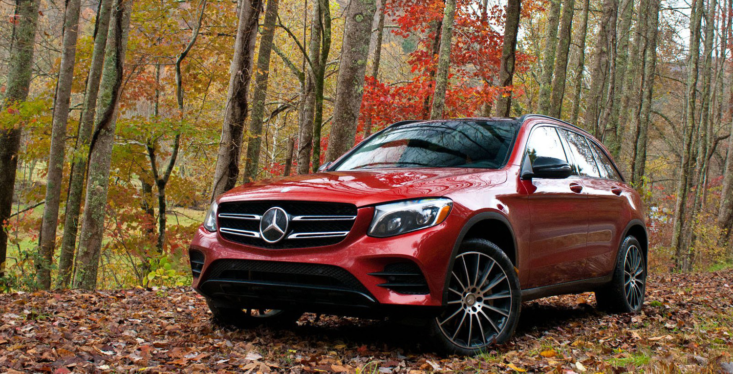 2016 mercedes benz glc 300 in northbrook il autohaus on for Autohaus on edens mercedes benz