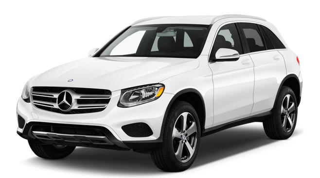 2016 Mercedes-Benz GLC300 in Northbrook, IL