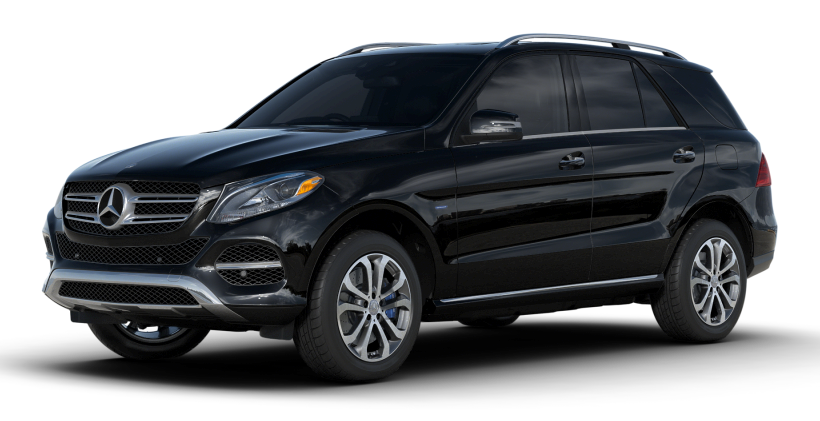 2017 Mercedes-Benz GLE Northbrook, IL