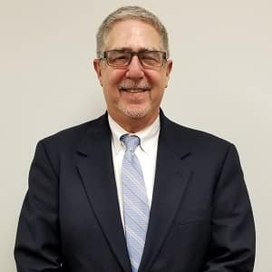 Larry Breitman