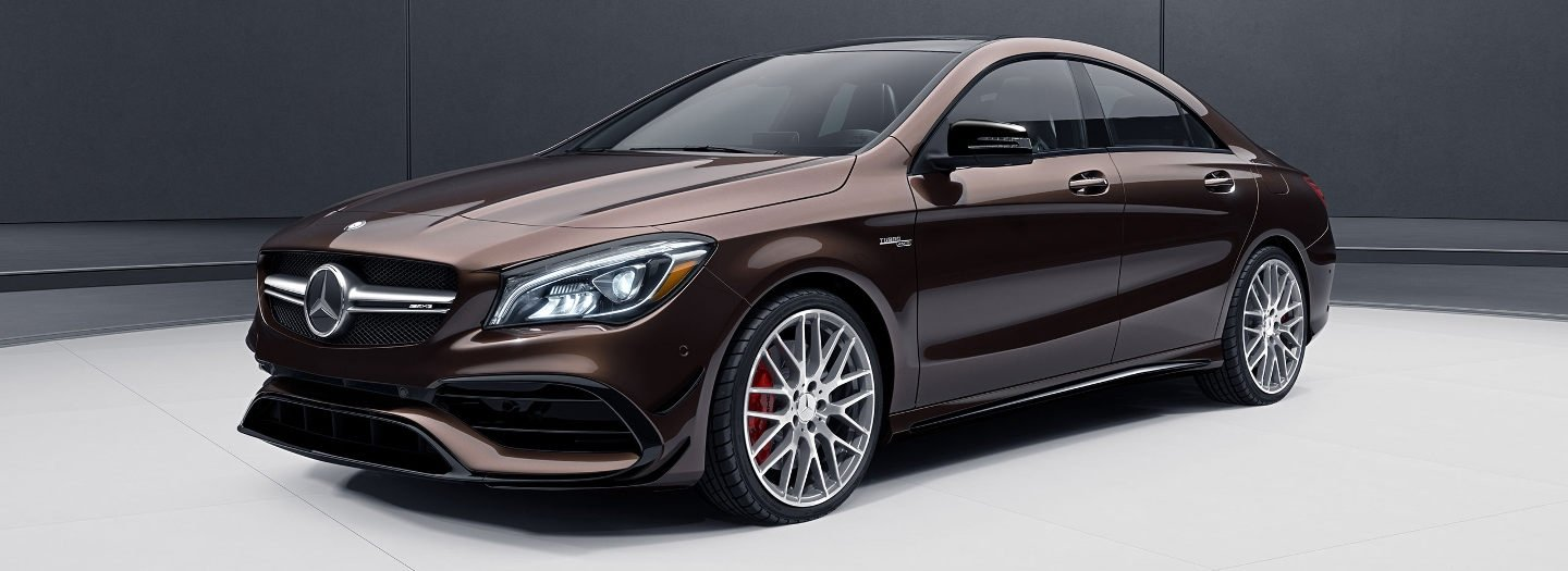 4MATIC® Vehicles in Northbrook, IL
