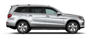2017 Mercedes-Benz GLS Northbrook, IL