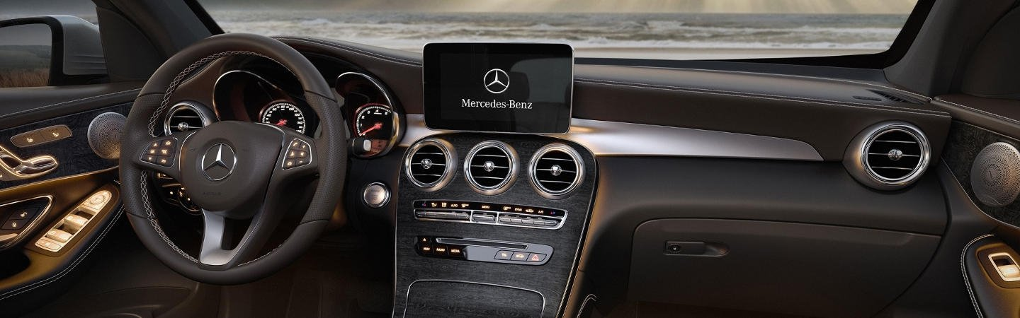 2017 Mercedes-Benz GLC SUV in Northbrook, IL