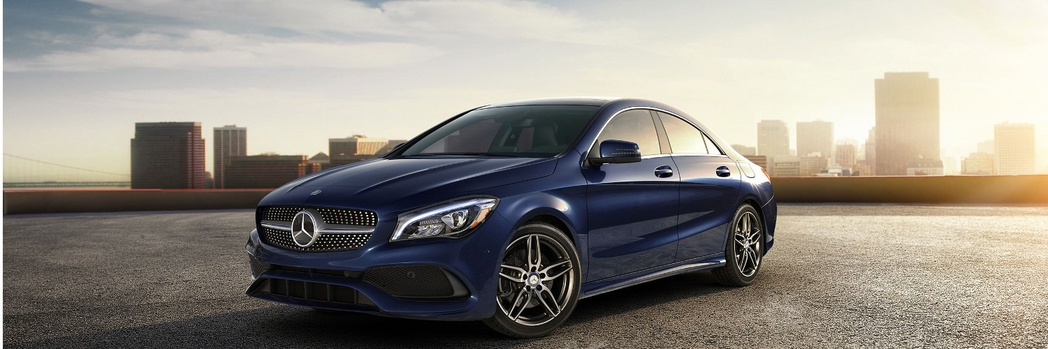 2018 Mercedes-Benz CLA 250 review