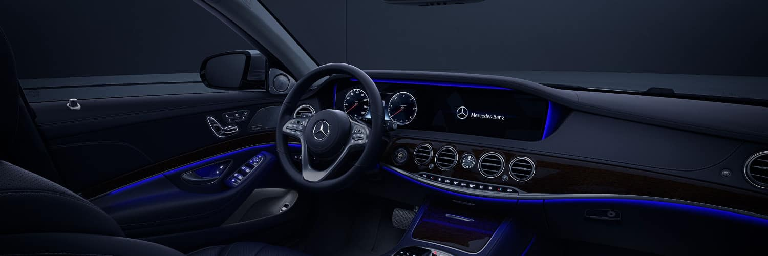 2018 mercedes benz s class sedan review northbrook il for Mercedes benz loyalty program