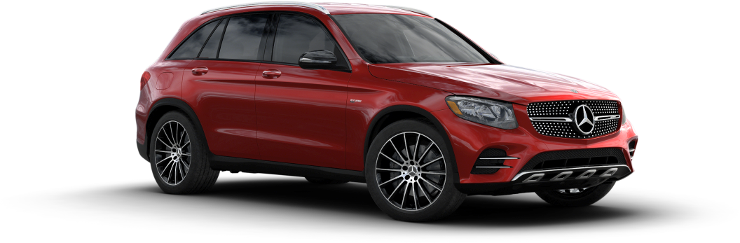 2018 mercedes-benz amg glc