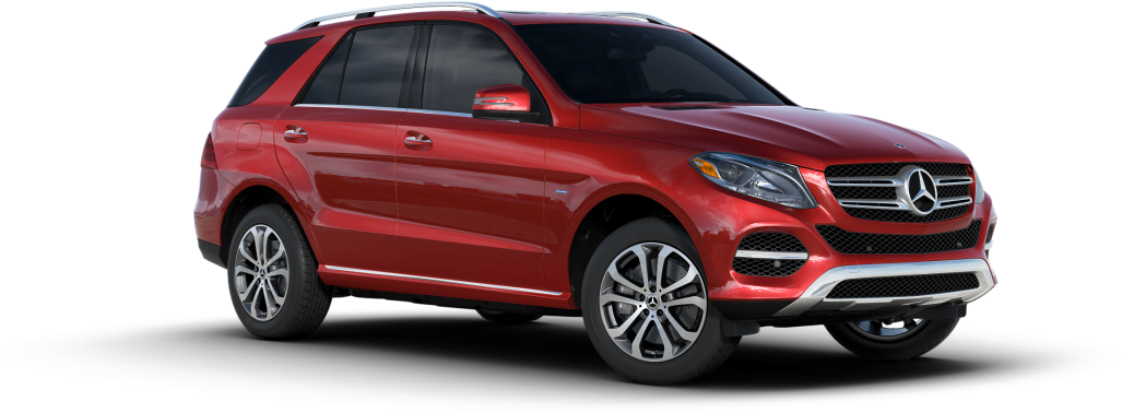 2018 mercedes-benz gle 350 550e 4matic hybrid