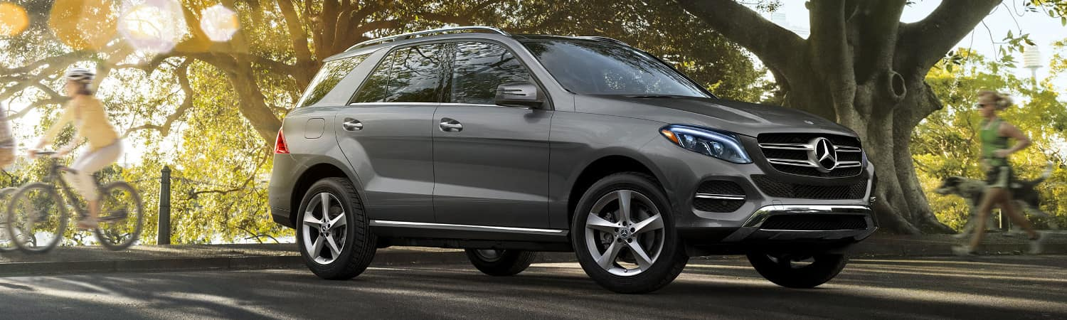 2018 mercedes-benz gle 350 suv amenities