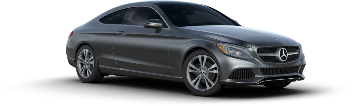 c 300 coupe model