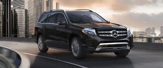New 2019 Mercedes-Benz GLS 450 4MATIC®